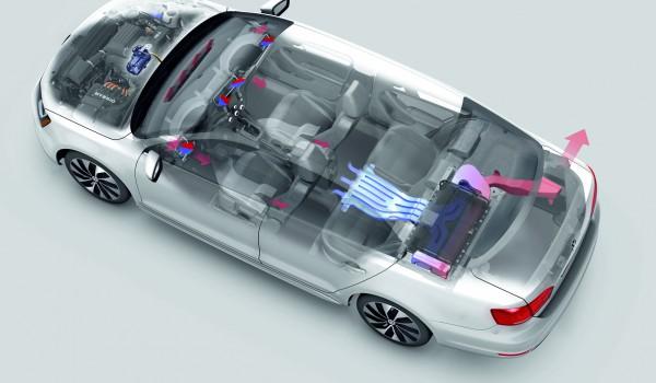 Volkswagen Jetta/Jetta Hybrid